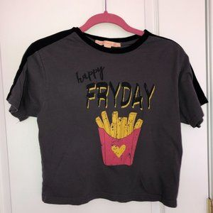 Happy Fryday Shirt
